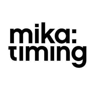 mika timing logo