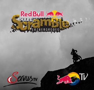 Project Red Bull Hare Scramble - Erzbergrodeo - Red Bull TV
