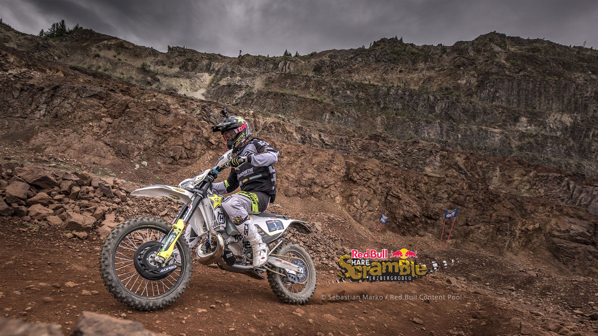 Red Bull Hare Scramble