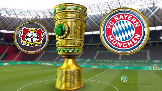DFB Pokalfinale