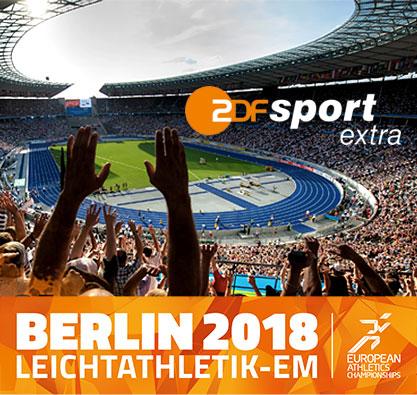 Project European Championships - ZDFsport